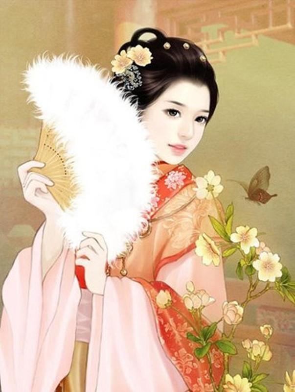 So phan my nhan tuyet sac thoi Tam Quoc co nuoc mat mau la-Hinh-8