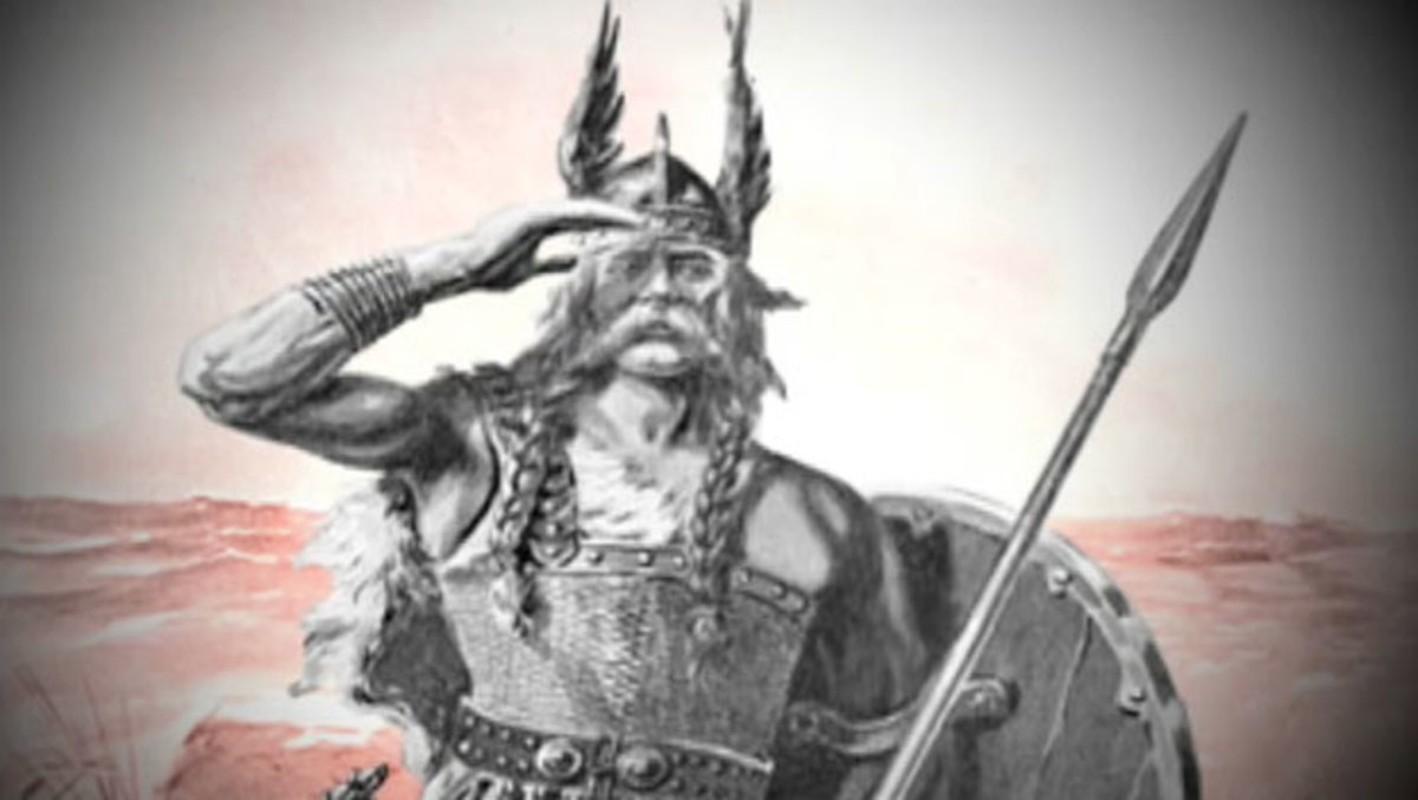 Su thuc nguoi Viking kham pha chau My truoc Columbus?-Hinh-2