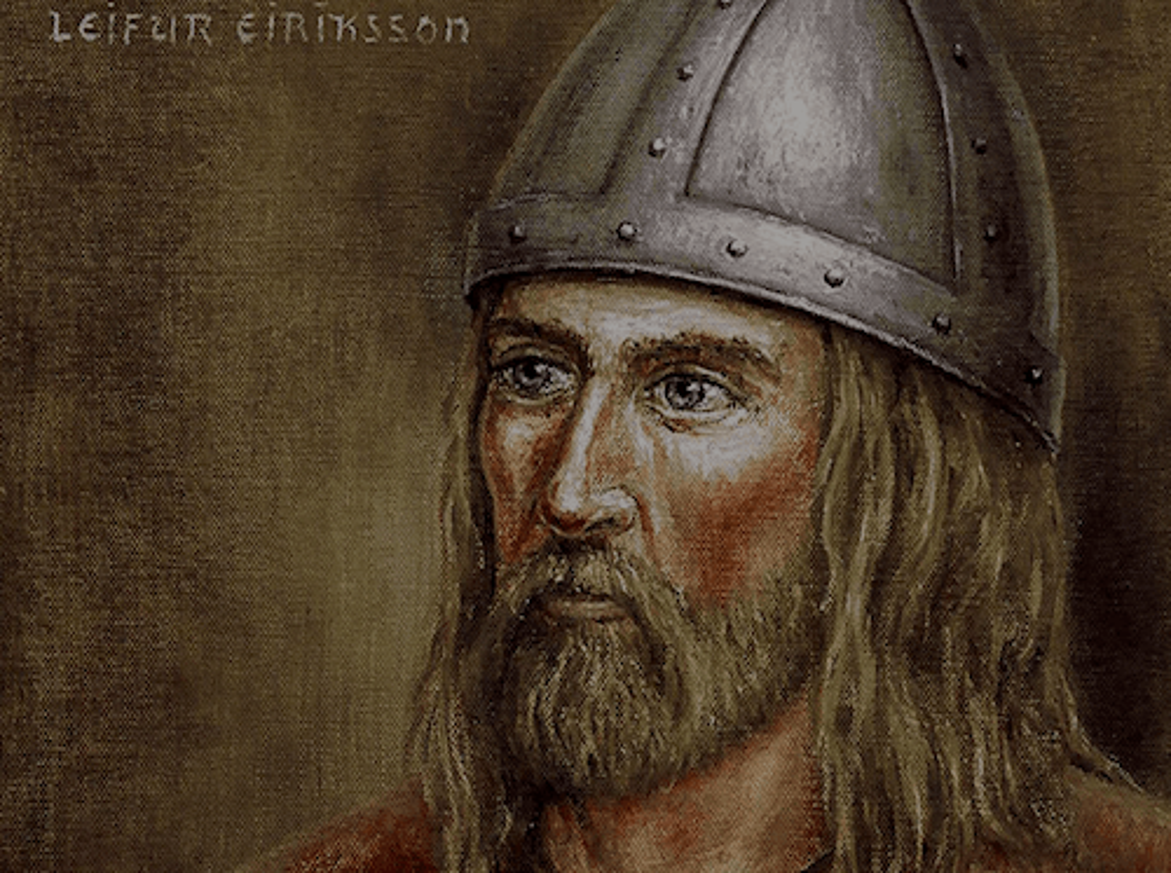 Su thuc nguoi Viking kham pha chau My truoc Columbus?-Hinh-4