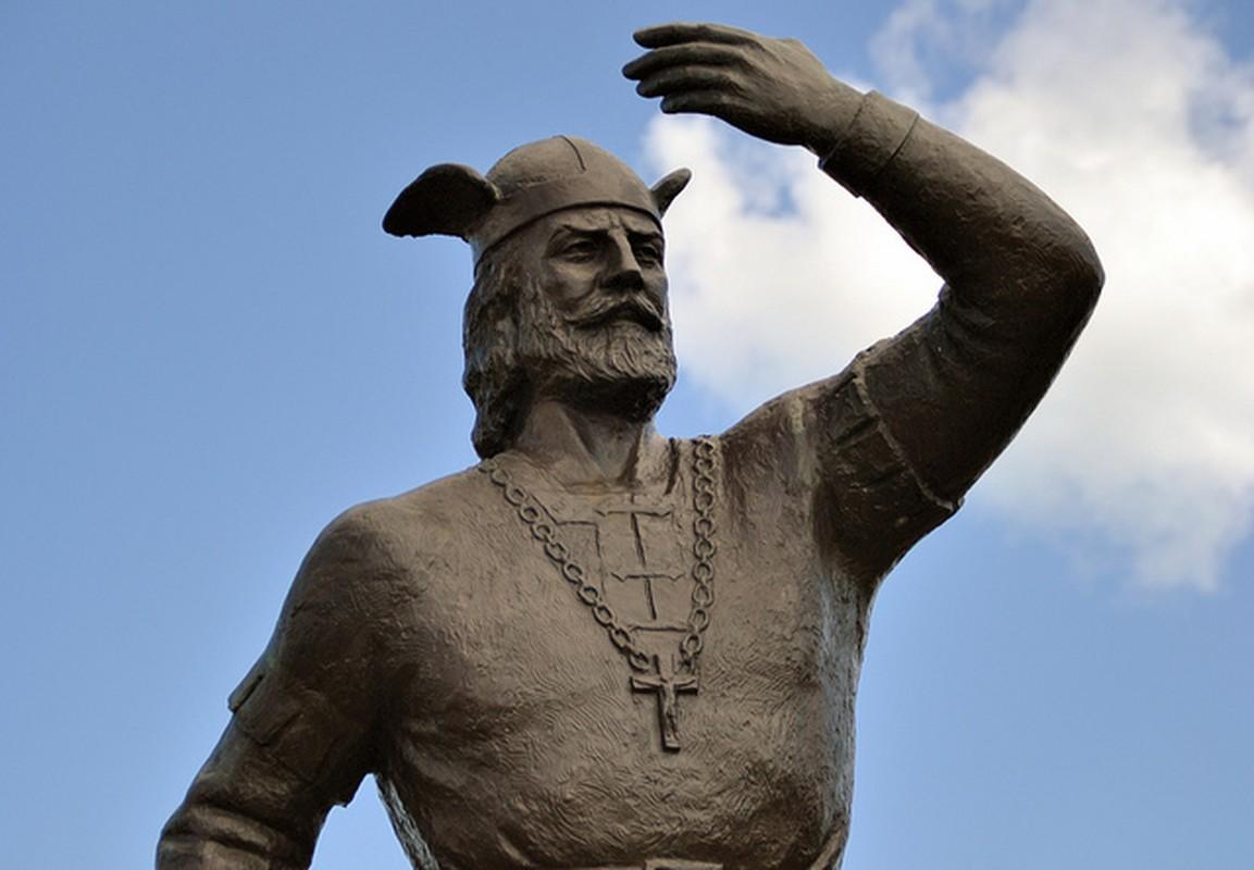 Su thuc nguoi Viking kham pha chau My truoc Columbus?-Hinh-9