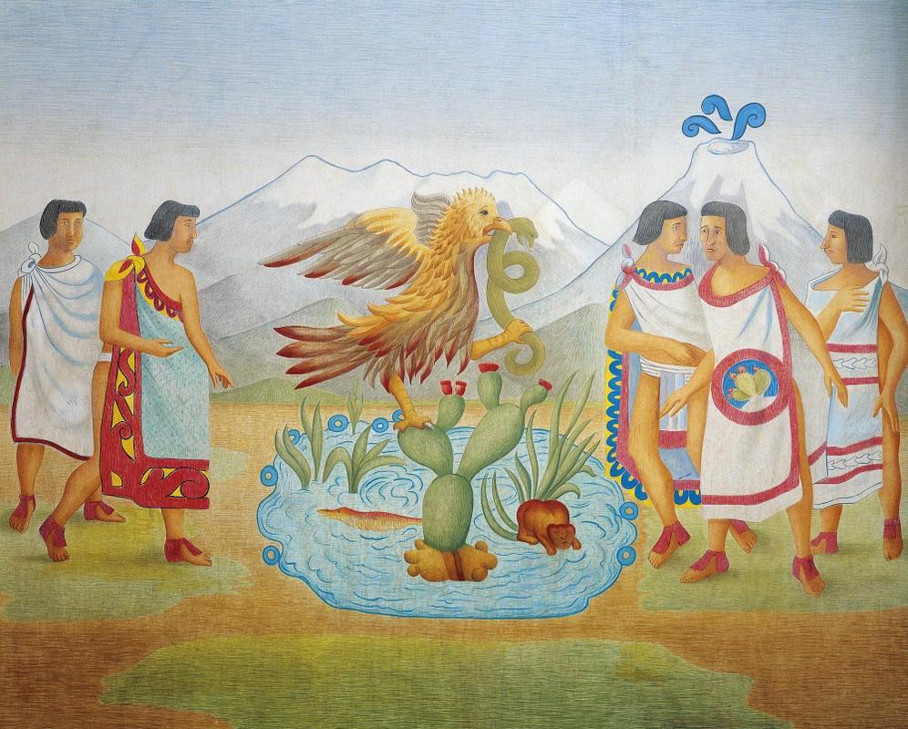 Loi tien tri ly ky ve kinh do cua de che Aztec-Hinh-3