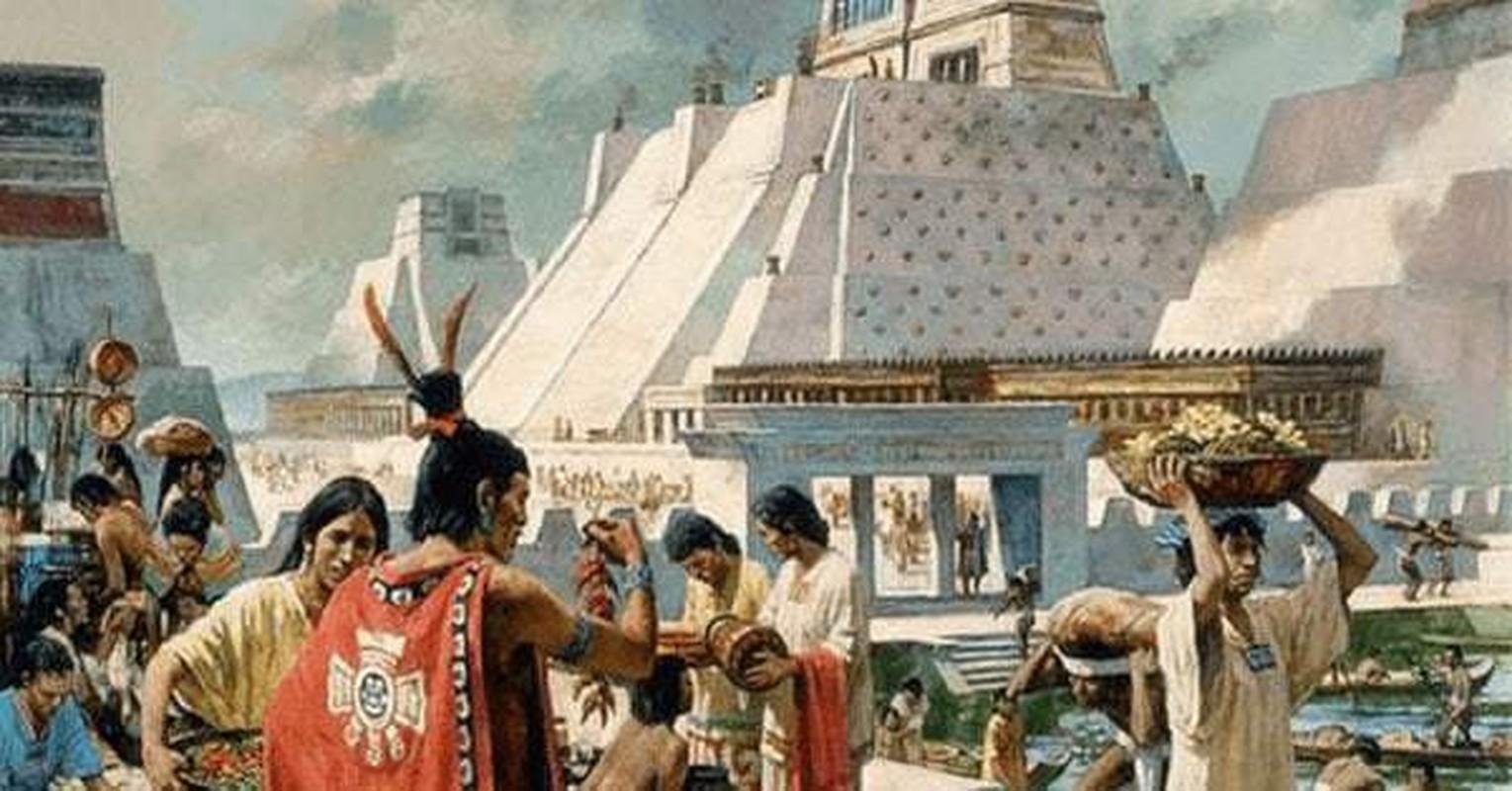 Loi tien tri ly ky ve kinh do cua de che Aztec-Hinh-8