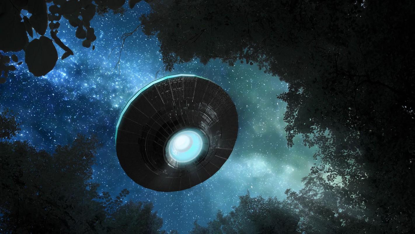 UFO xuat hien o thu do cua My nam 1952?-Hinh-2