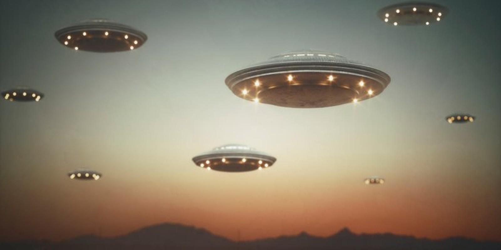 UFO xuat hien o thu do cua My nam 1952?