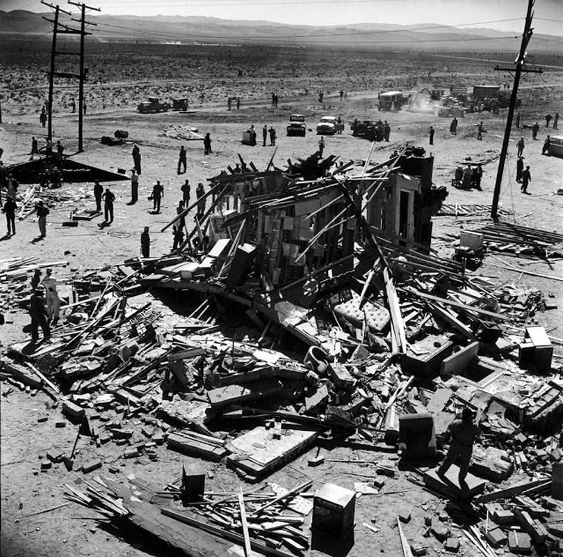 He lo anh vu thu bom hat nhan o sa mac Nevada nam 1955-Hinh-6