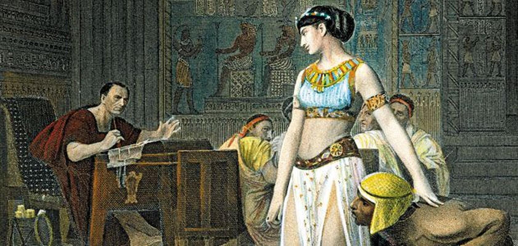 Bi an cung dien cua Nu hoang Cleopatra bi nhan chim xuong bien-Hinh-4