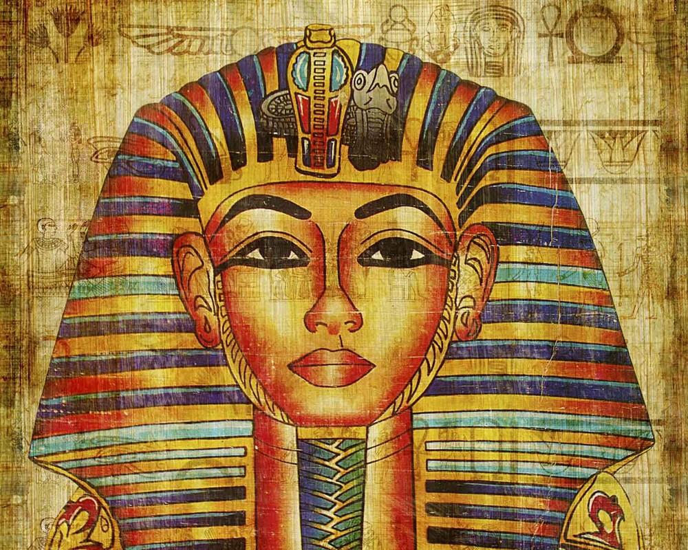 Bi an cung dien cua Nu hoang Cleopatra bi nhan chim xuong bien