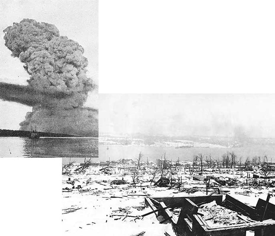 Giai ma vu no tau tham khoc nam 1917 khien hang nghin nguoi chet-Hinh-2