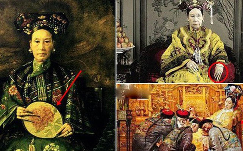 Choang vang quy dinh khat khe danh cho cung nu cua Tu Hy Thai Hau-Hinh-2