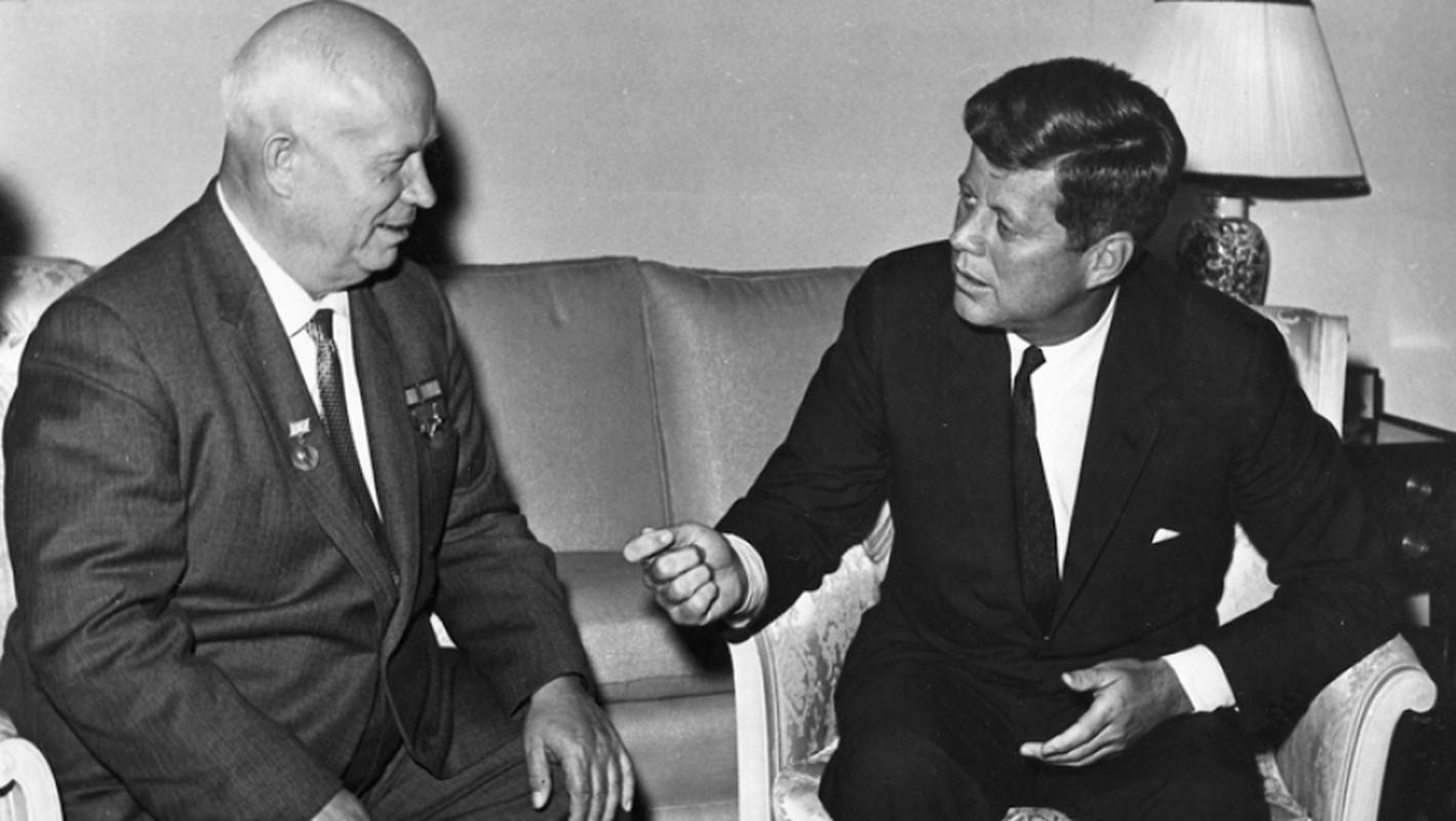 """Dung tim"" nguy co chien tranh hat nhan tai Cuba nam 1962-Hinh-8"