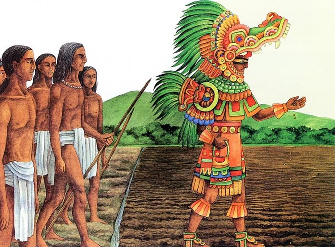 Hoang hon nghi le hien te rung ron cua nguoi Aztec-Hinh-7
