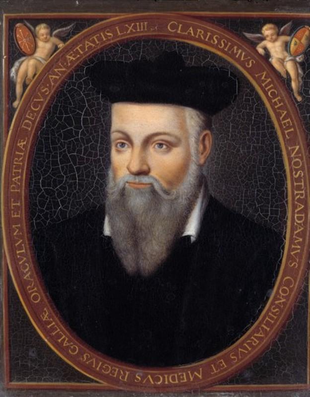Tien doan nhu than, vi sao Nostradamus khong the tu thay doi van menh?-Hinh-3