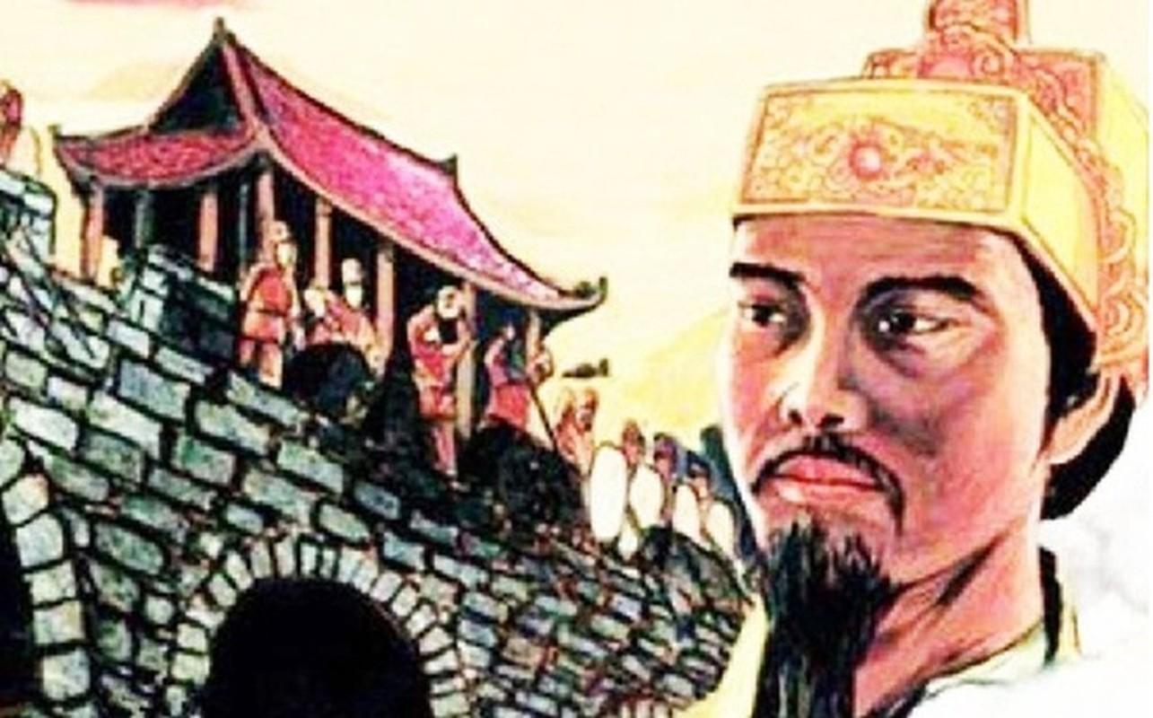 Thanh Hoa la que huong cua 44 vi vua nuoc Viet?