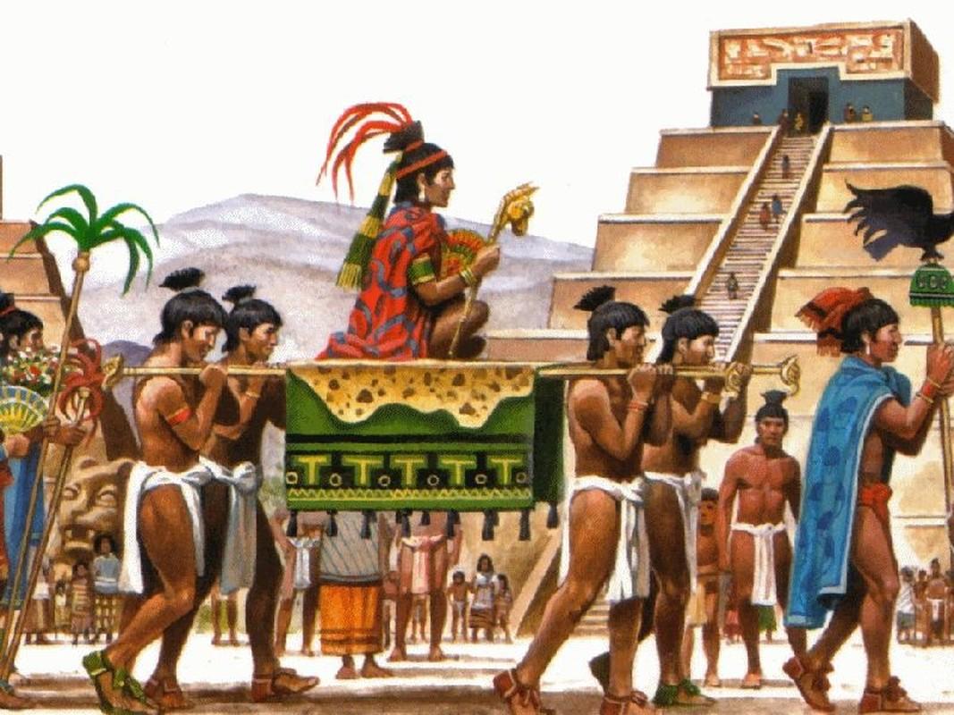 Hoang hon nghi le hien te rung ron cua nguoi Aztec-Hinh-4