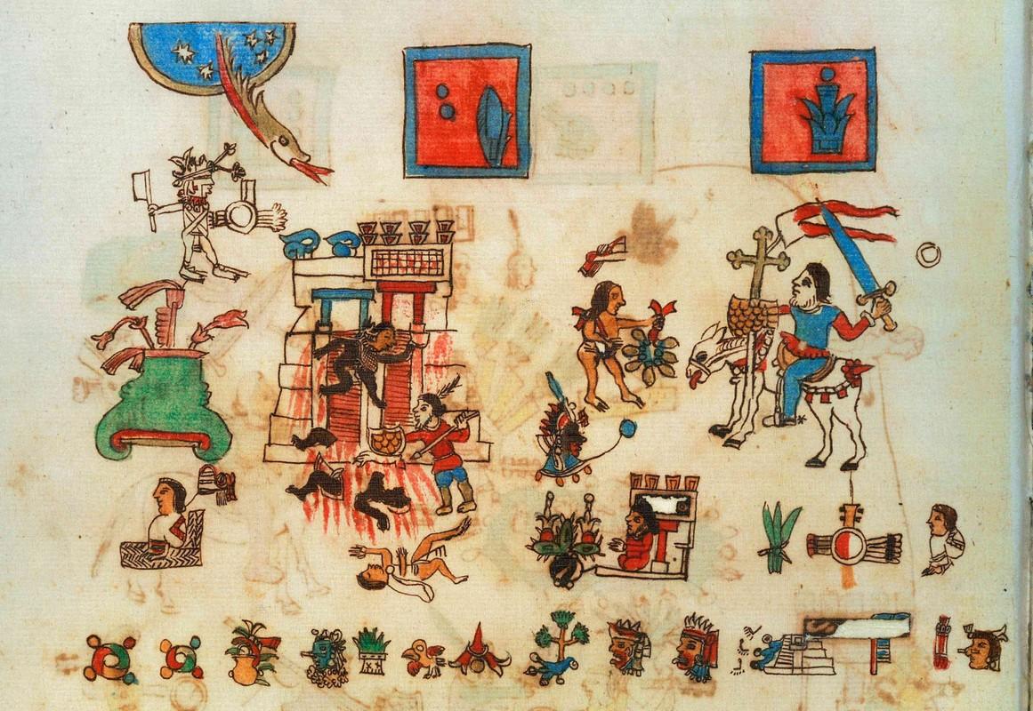 Hoang hon nghi le hien te rung ron cua nguoi Aztec-Hinh-5