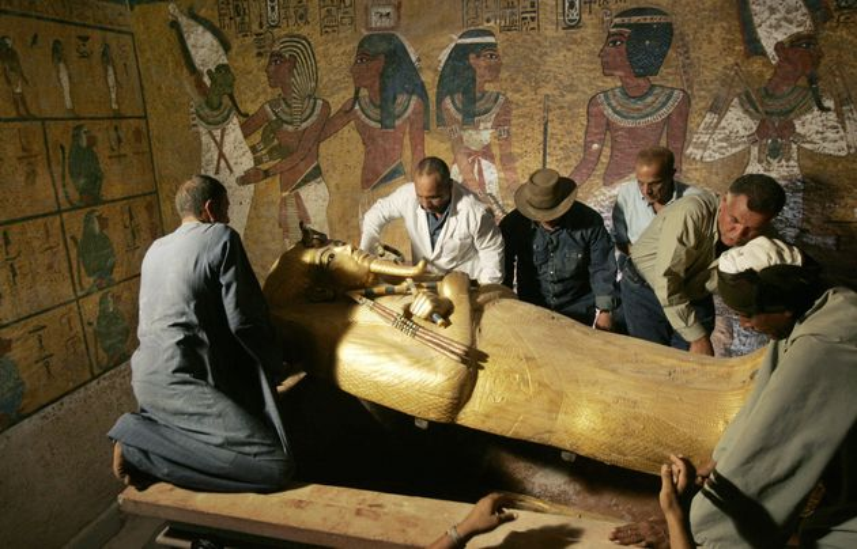 Suc manh huyen bi mon do trang suc cua pharaoh Ai Cap-Hinh-4