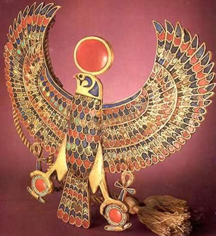 Suc manh huyen bi mon do trang suc cua pharaoh Ai Cap-Hinh-5
