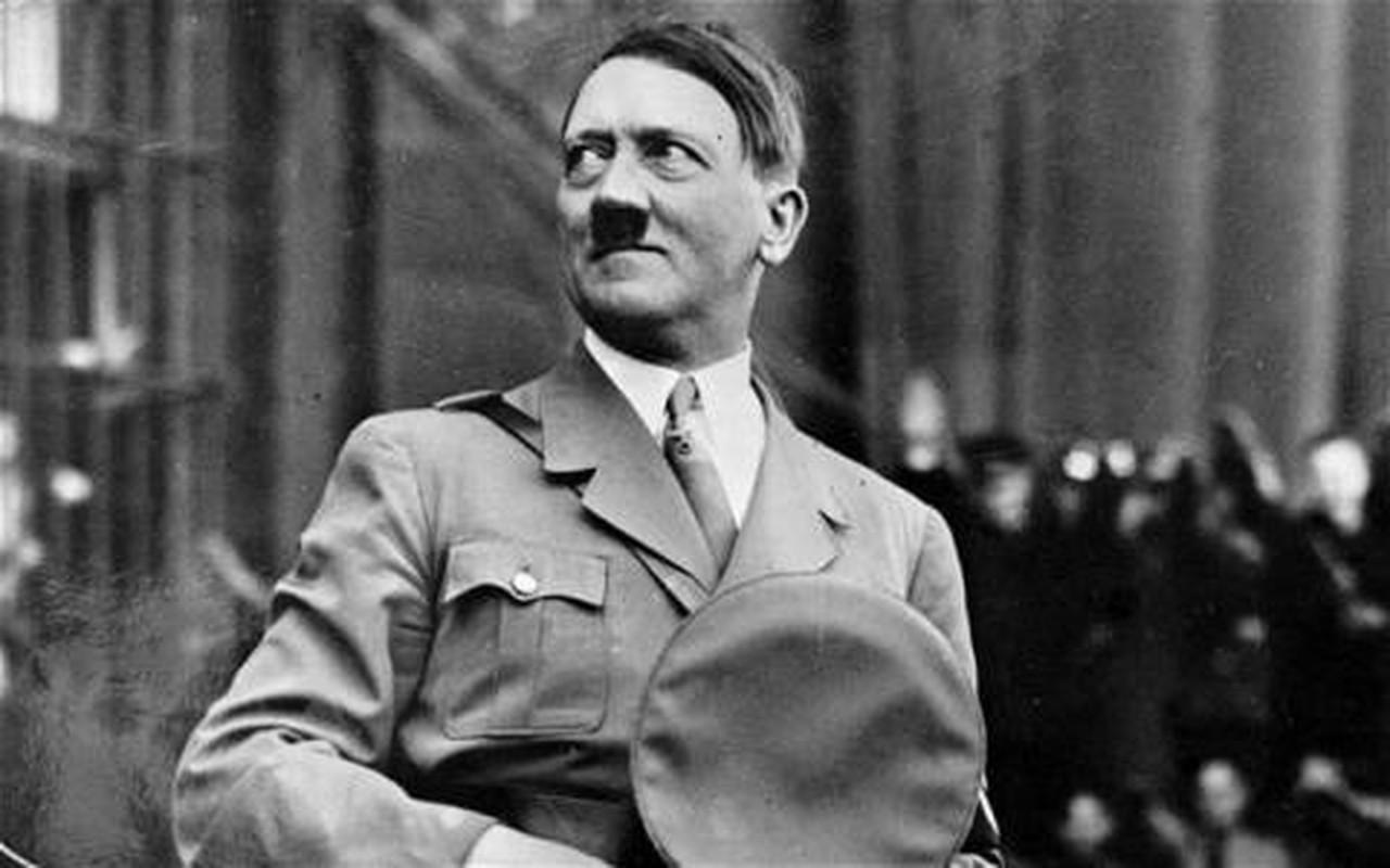 Su thuc Hitler khong co con vi bi thuong trong The chien 1?