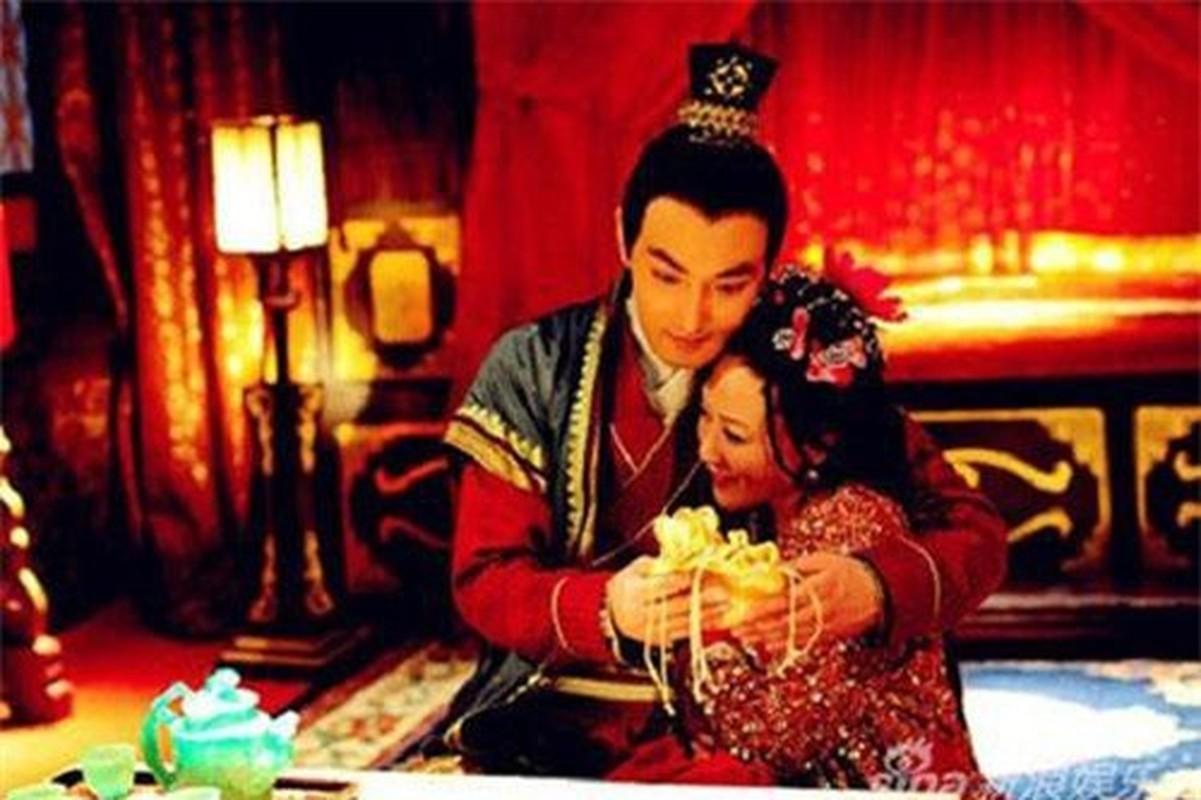 Noi kho muon doi khong ai biet cua hoang de Trung Quoc-Hinh-9