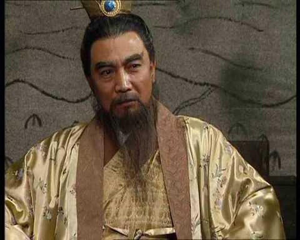 """Chan dung Tao Thao qua """"Tam Quoc Chi"""" the nao co den 72 mo gia?-Hinh-2"""
