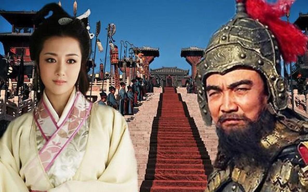 """Chan dung Tao Thao qua """"Tam Quoc Chi"""" the nao co den 72 mo gia?-Hinh-7"""