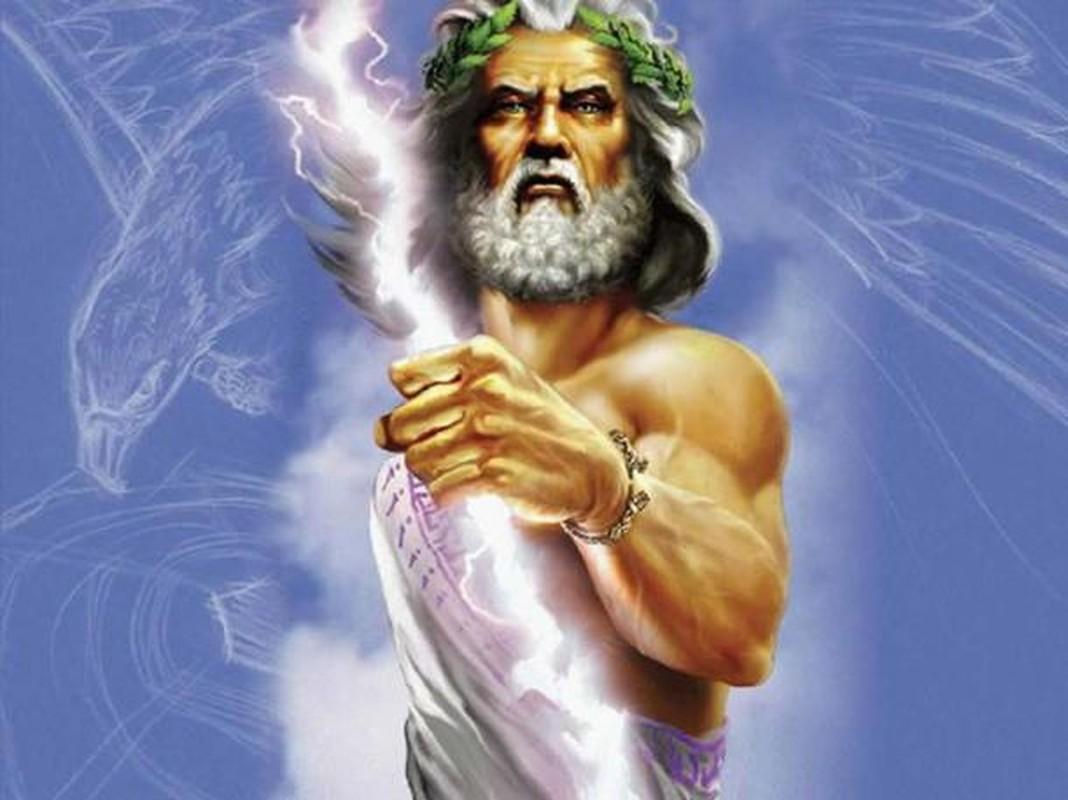 Hinh phat tan khoc danh cho vi vua ca gan choc gian than Zeus
