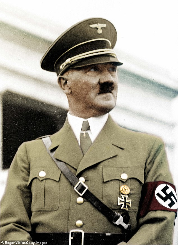 Ky quai be ngoi toilet cua Hitler duoc ban dau gia