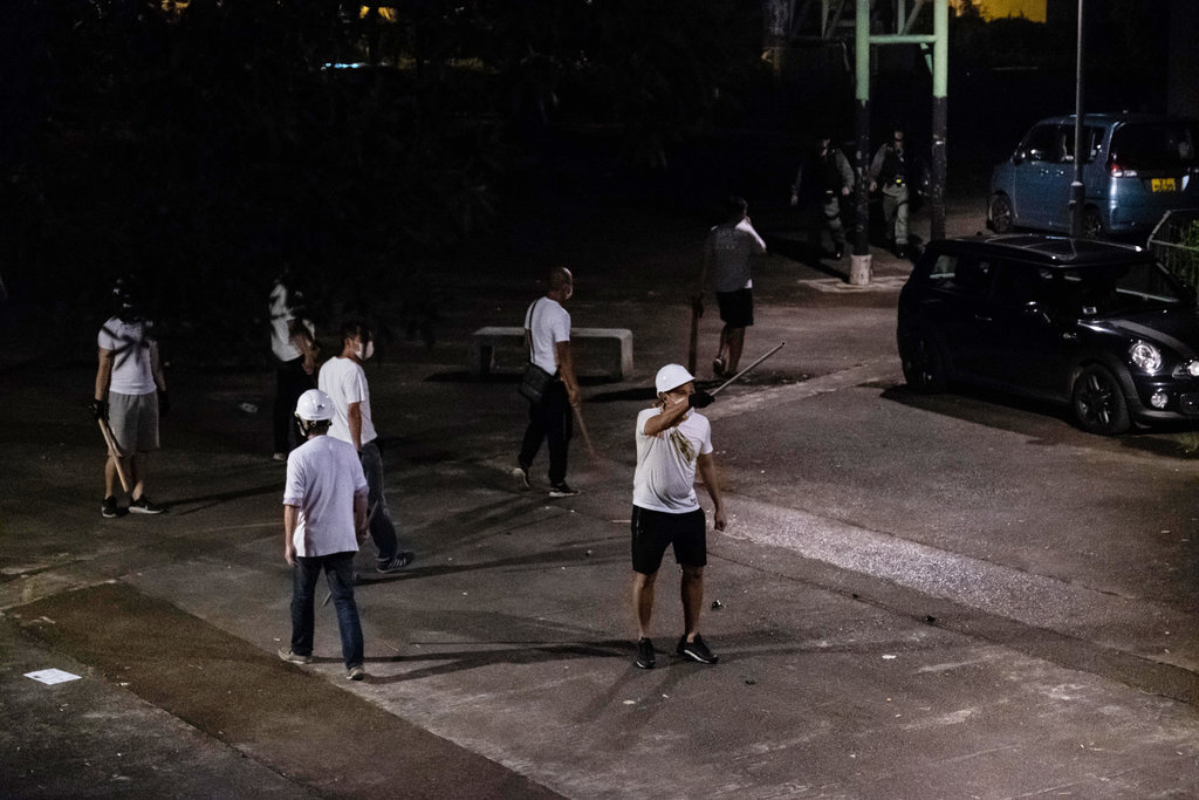 """Rung dong """"voi bach tuoc"""" bang nhom toi pham khet tieng Hong Kong-Hinh-3"""