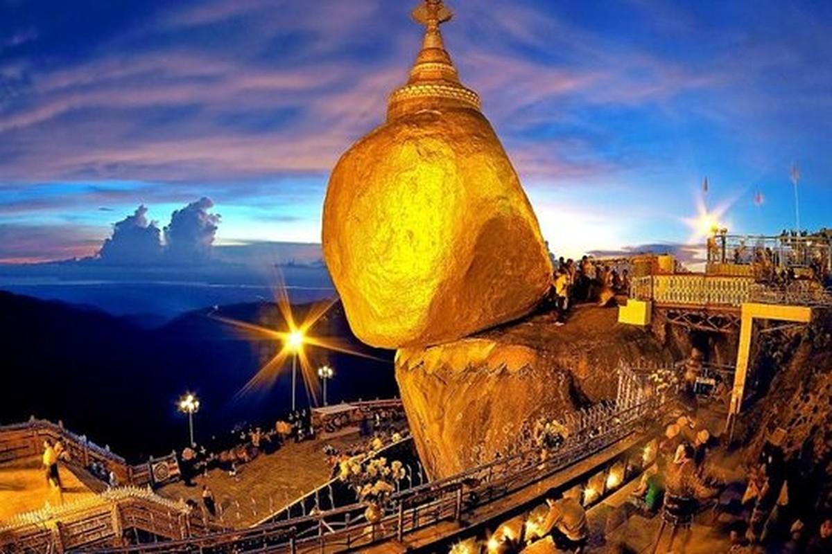 Ngoi chua o Myanmar gan lien giai thoai ve toc cua Duc Phat-Hinh-2