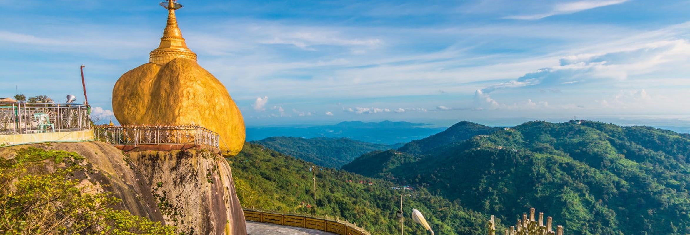 Ngoi chua o Myanmar gan lien giai thoai ve toc cua Duc Phat-Hinh-3