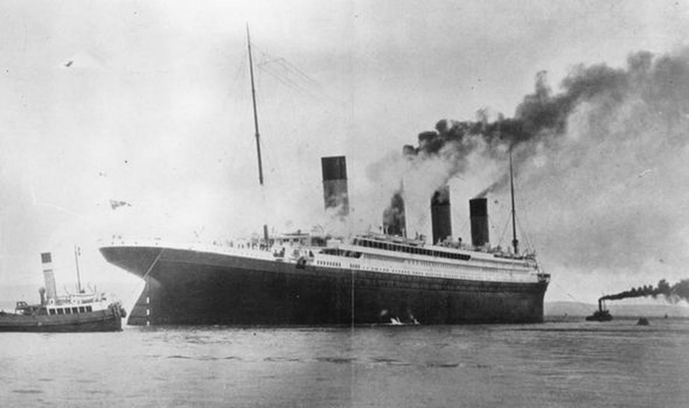 "Thuyen truong tau Titanic la nguoi hung hay ""ke toi do""?"
