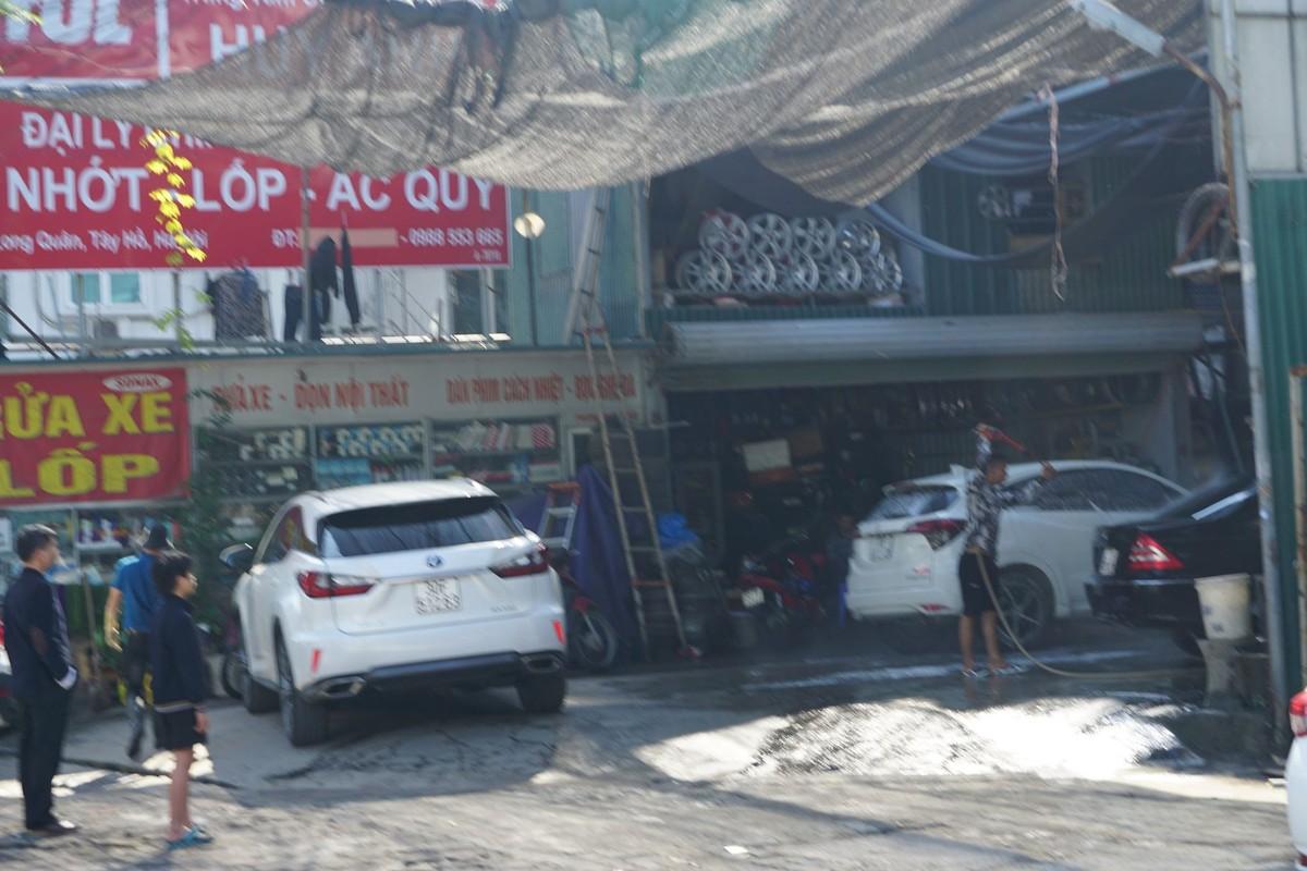 30 Tet, hang rua xe hoat dong het cong suat... kiem tien khung-Hinh-2