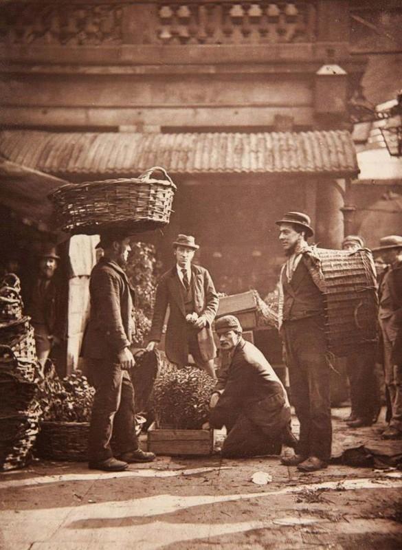 Bo anh doc dao cuoc song o London cuoi nhung nam 1800-Hinh-10