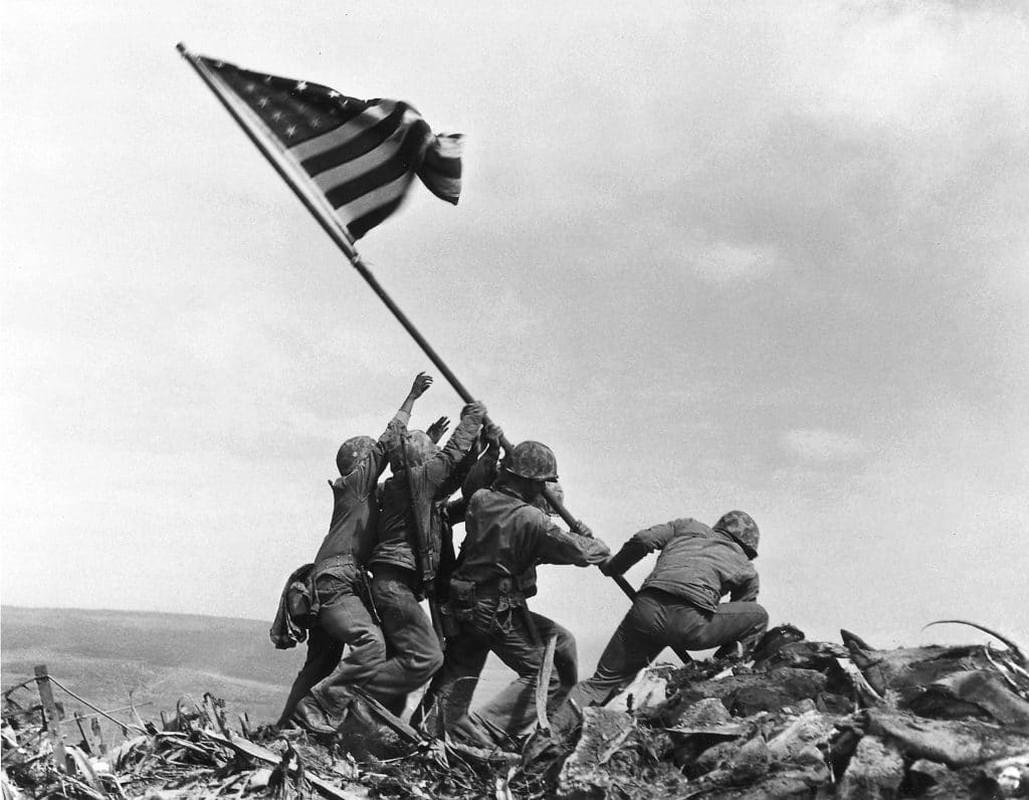 Tiet lo bat ngo chien thang cua My truoc Nhat Ban trong tran Iwo Jima-Hinh-10