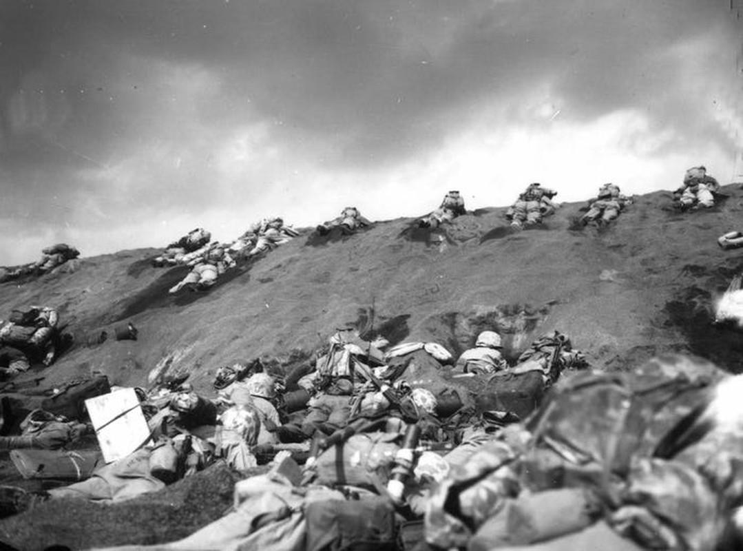 Tiet lo bat ngo chien thang cua My truoc Nhat Ban trong tran Iwo Jima-Hinh-7