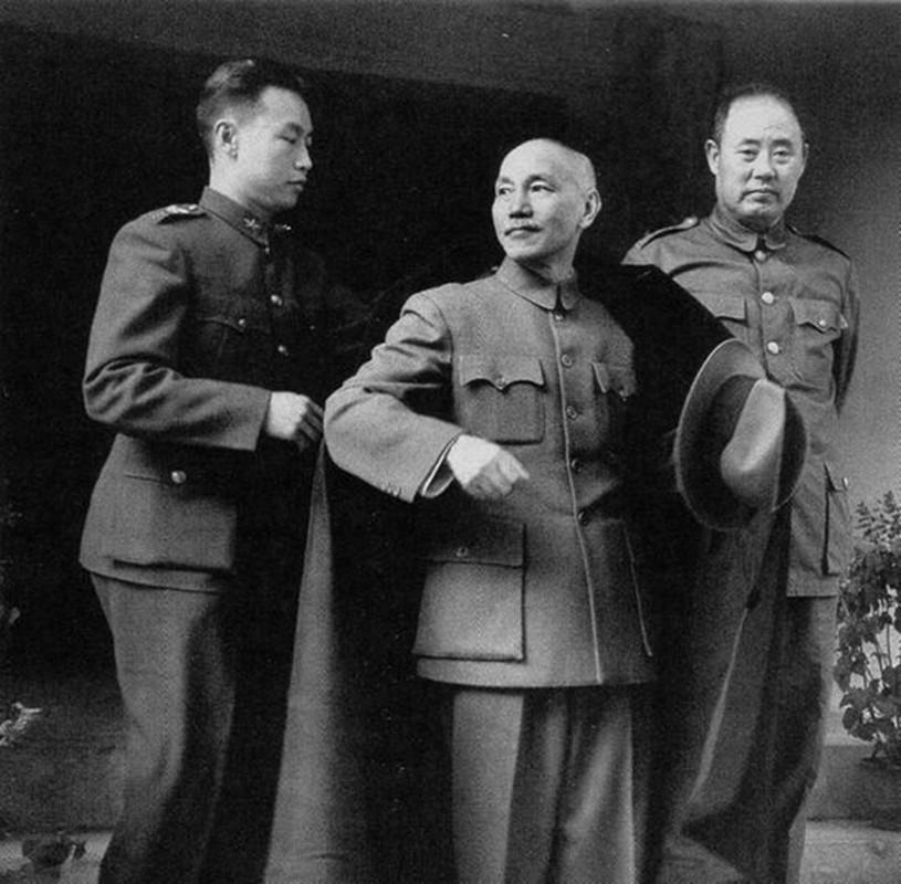 Diem tuong dong kho tin giua Tuong Gioi Thach va Chu An Lai-Hinh-10