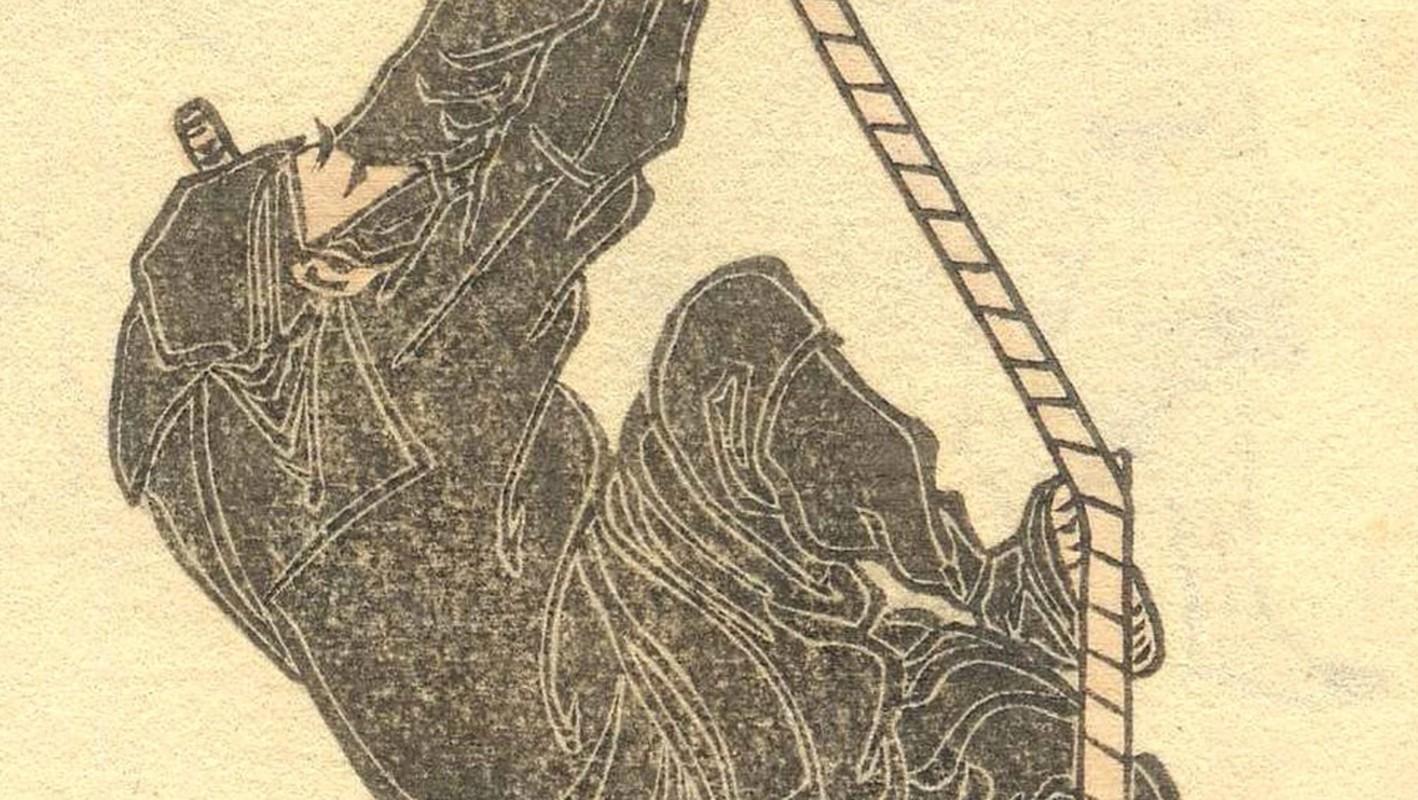 """Nhung luat le """"sat"""" danh cho ninja Nhat Ban-Hinh-10"""