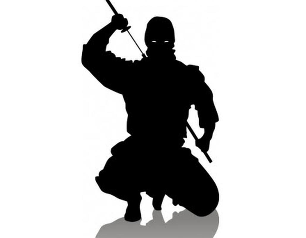 """Nhung luat le """"sat"""" danh cho ninja Nhat Ban-Hinh-5"""