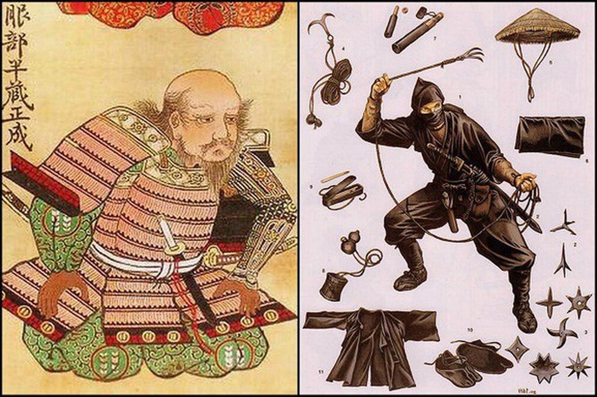 """Nhung luat le """"sat"""" danh cho ninja Nhat Ban-Hinh-8"""
