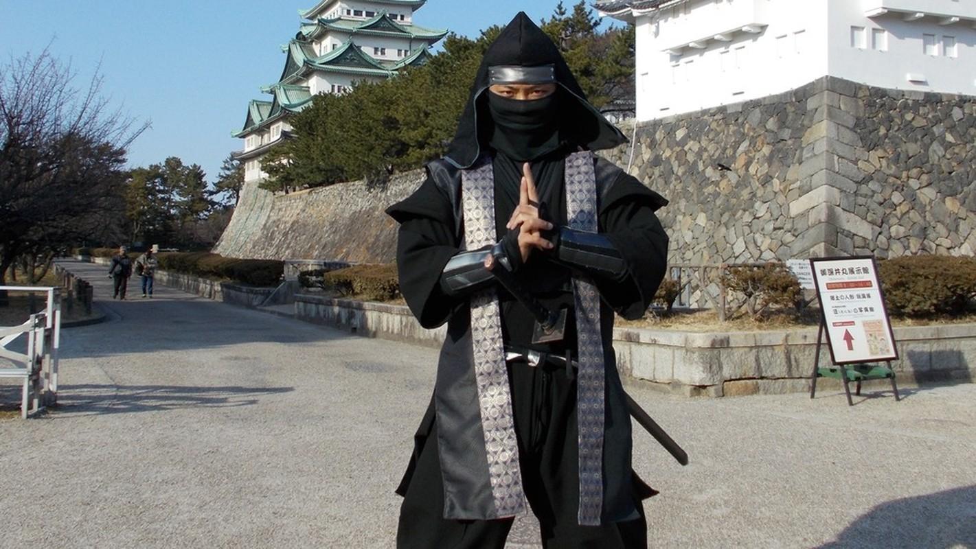 """Nhung luat le """"sat"""" danh cho ninja Nhat Ban-Hinh-9"""