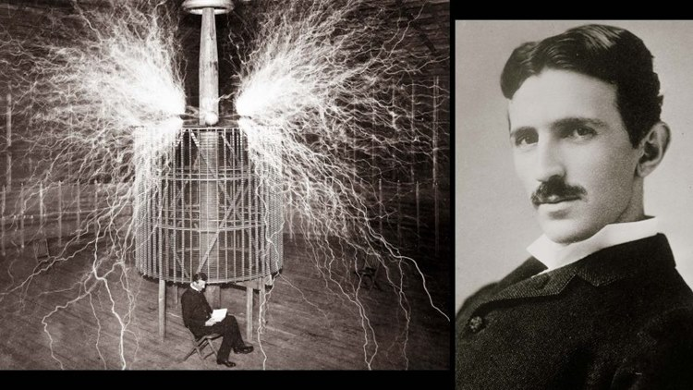 Nha khoa hoc Nikola Tesla: Say me nghien cuu, khong mang nu sac-Hinh-2