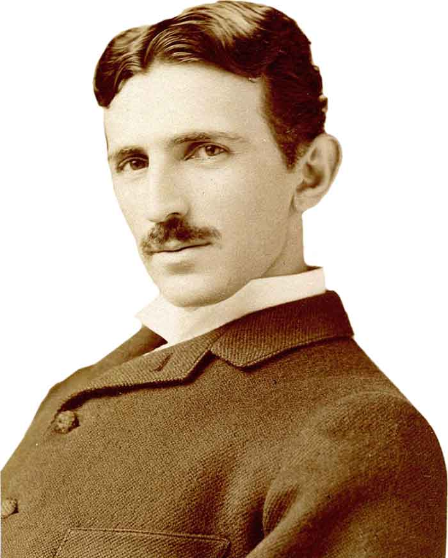 Nha khoa hoc Nikola Tesla: Say me nghien cuu, khong mang nu sac-Hinh-3