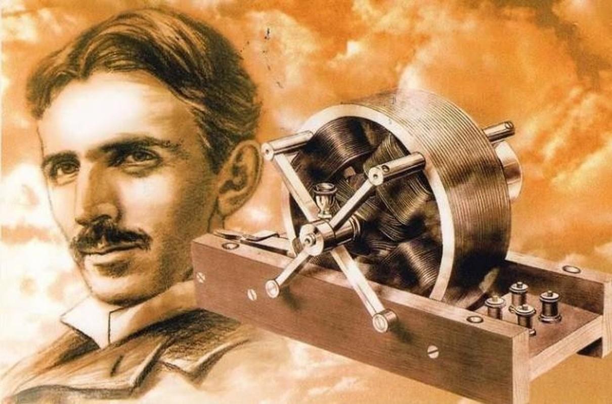 Nha khoa hoc Nikola Tesla: Say me nghien cuu, khong mang nu sac-Hinh-5