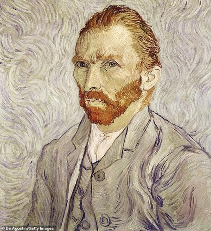 Danh hoa Vincent Van Gogh tu cat tai vi bat dong voi ban?