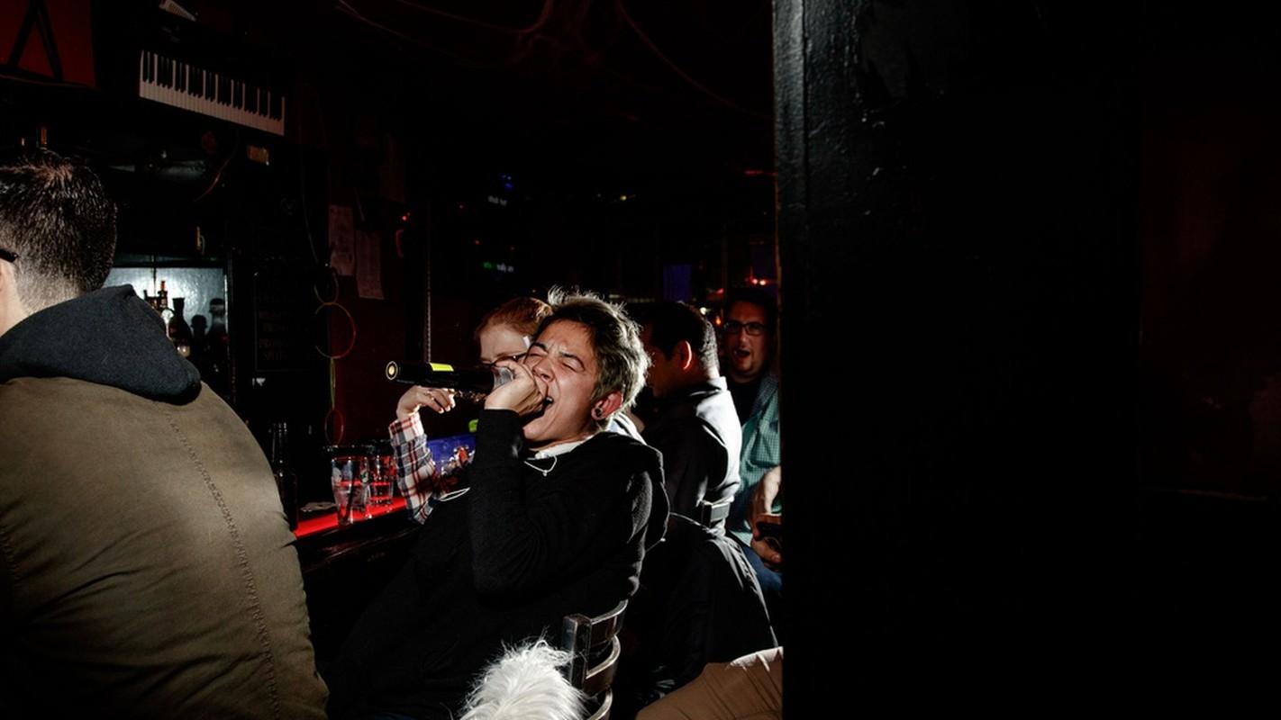 Cach Philippines, Hong Kong dep tieng on karaoke-Hinh-5