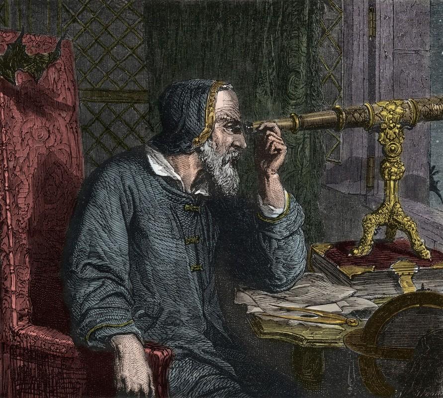Cuoc doi it biet ve nha thien van hoc Galileo Galilei-Hinh-8