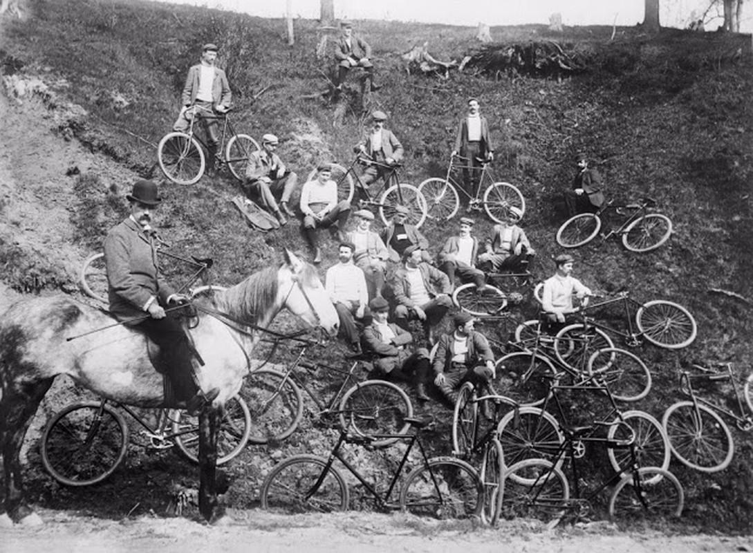 Bo anh thanh pho Toronto rat doi binh yen nhung nam 1900-Hinh-3
