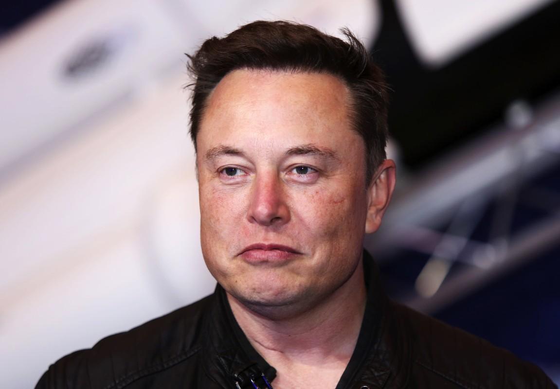 Ty phu Elon Musk - nhan vat gay tranh cai nhieu nhat tren Twitter-Hinh-2
