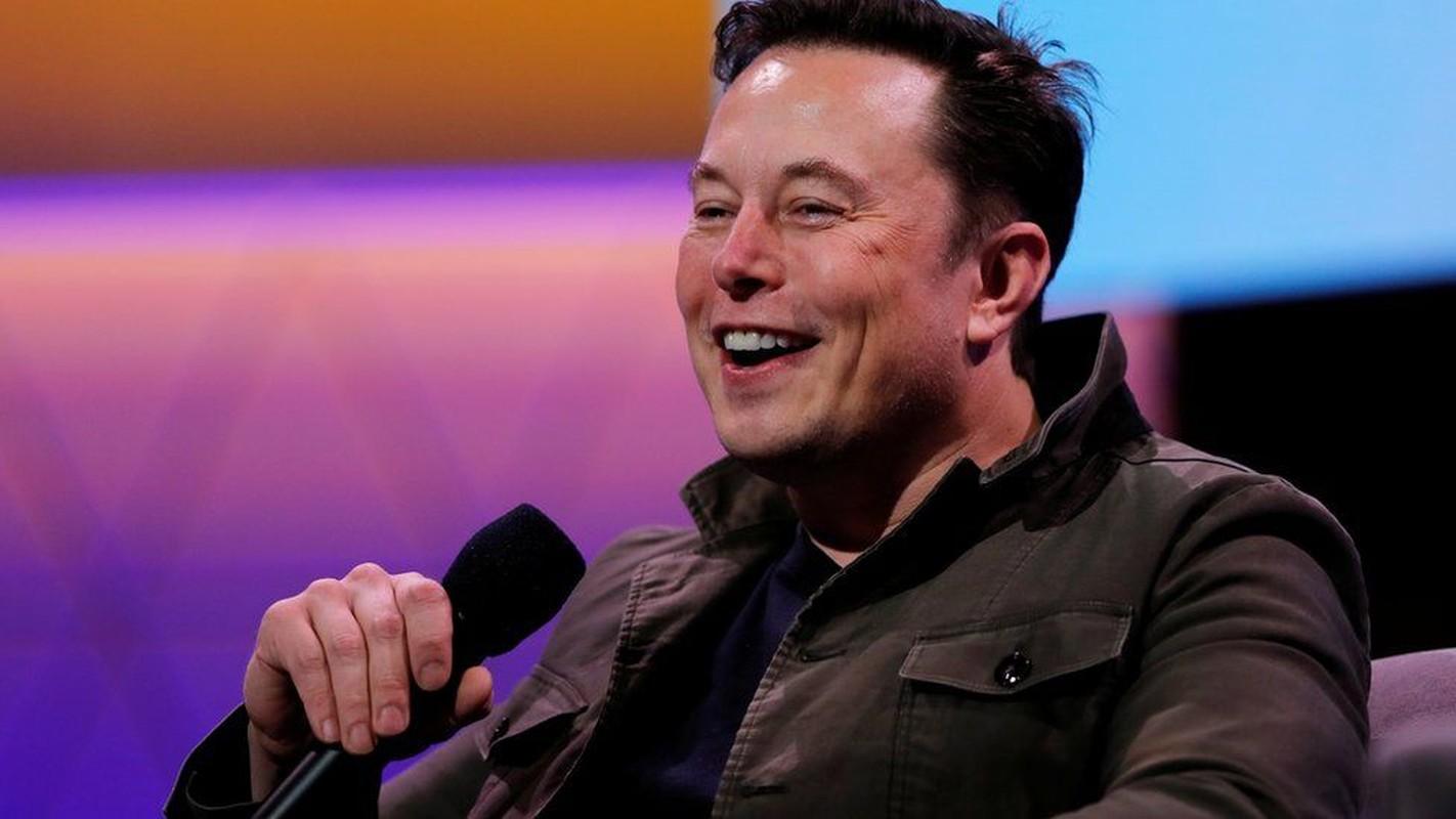 Ty phu Elon Musk - nhan vat gay tranh cai nhieu nhat tren Twitter-Hinh-3