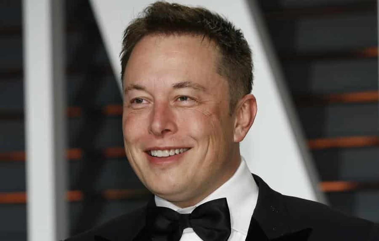 Ty phu Elon Musk - nhan vat gay tranh cai nhieu nhat tren Twitter-Hinh-5